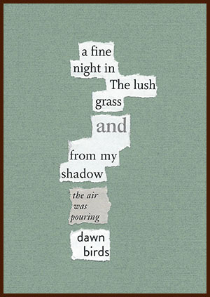 found poem © j.i. kleinberg ~ a fine night