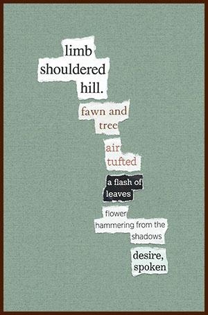 found poem © j.i. kleinberg ~ limb