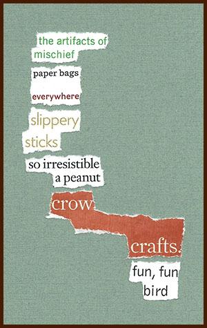 found poem © j.i. kleinberg ~ the artifacts