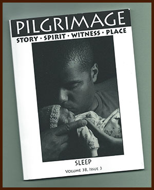 Pilgrimage Magazine