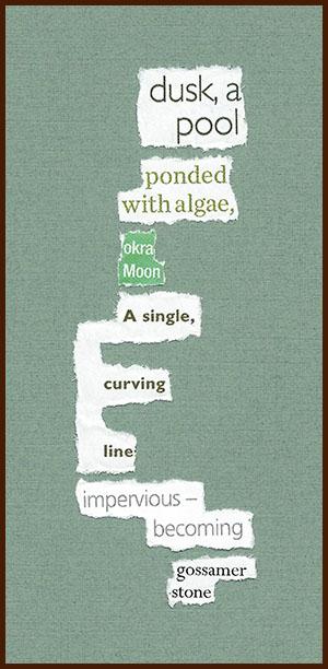found poem © j.i. kleinberg ~ dusk