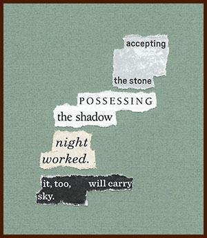 found poem © j.i. kleinberg ~ accepting