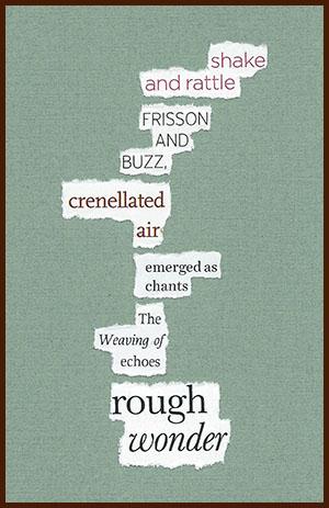 found poem © j.i. kleinberg ~ shake