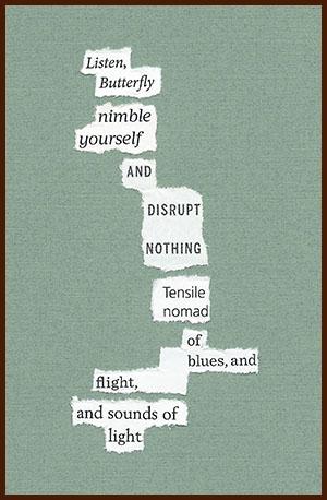 found poem © j.i. kleinberg ~ Listen