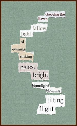 found poem © j.i. kleinberg ~ choosing