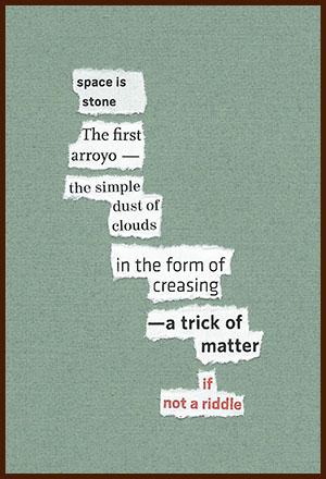 found poem © j.i. kleinberg ~ space