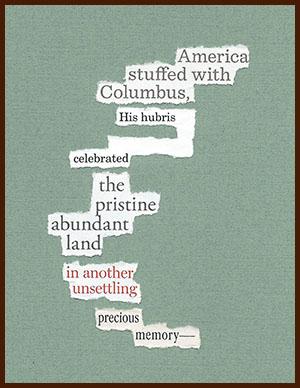found poem © j.i. kleinberg ~ America