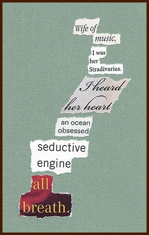 found poem © j.i. kleinberg ~ Wife