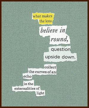 found poem © j.i. kleinberg ~ what makes