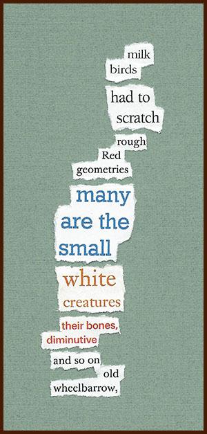 found poem © j.i. kleinberg ~ milk