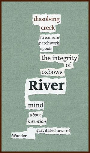 found poem © j.i. kleinberg ~ dissolving