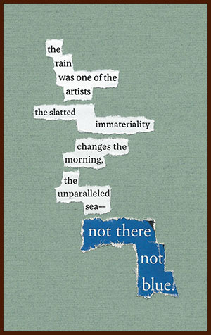 found poem © j.i. kleinberg ~ the rain