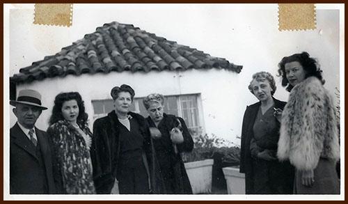 1940s Tobias et al