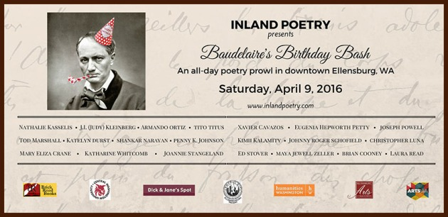 INLAND POETRY invitation