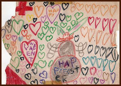 jik - Easter Valentine