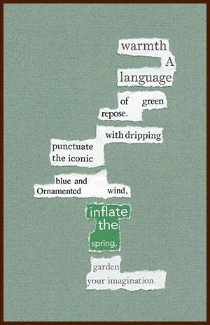 found poem © j.i. kleinberg ~ warmth