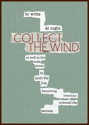found poem © j.i. kleinberg ~ to write