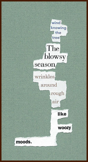 found poem © j.i. kleinberg ~ wind