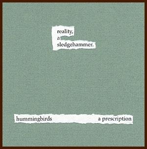 found poem © j.i. kleinberg ~ reality