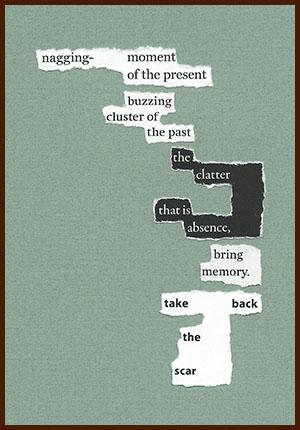 found poem © j.i. kleinberg ~ nagging