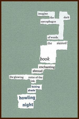 found poem © j.i. kleinberg ~ imagine