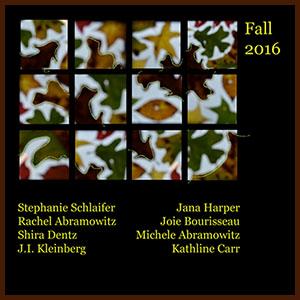 Yew Journal Fall 2016