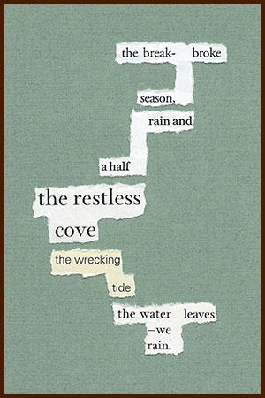 found poem © j.i. kleinberg ~ the break