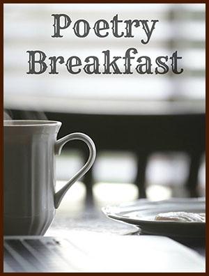 Poetry Breakfast