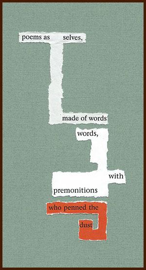 found poem © j.i. kleinberg ~ poems