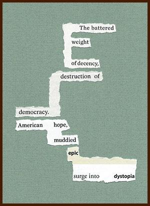 found poem © j.i. kleinberg ~ The battered
