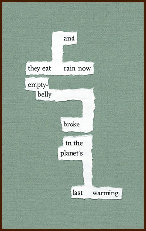 found poem © j.i. kleinberg ~ and they eat