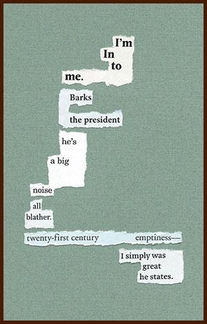found poem © j.i. kleinberg ~ I_m In