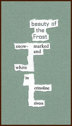 found poem © j.i. kleinberg ~ beauty