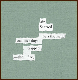 found poem © j.i. kleinberg ~ air