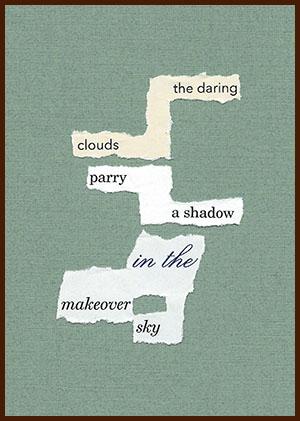 found poem © j.i. kleinberg ~ the daring