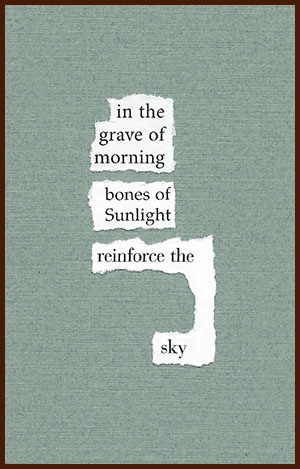 found poem © j.i. kleinberg ~ in the grave