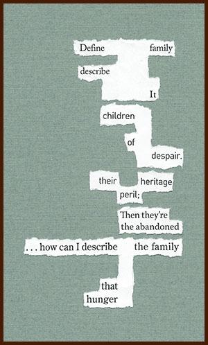 found poem © j.i. kleinberg ~ Define