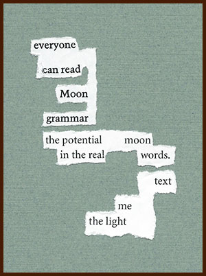 found poem © j.i. kleinberg ~ everyone