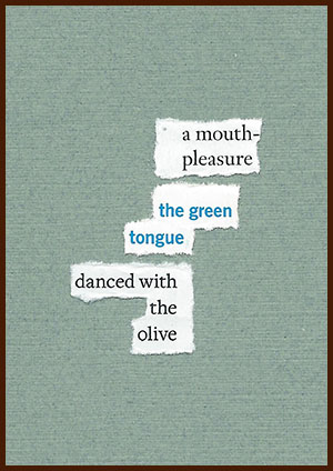 found poem © j.i. kleinberg ~ a mouth